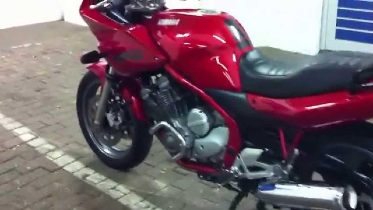 Yamaha Fga