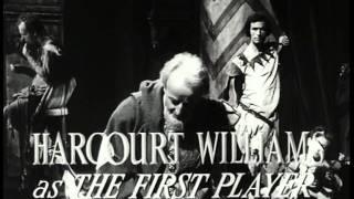 Amleto di Laurence Olivier - Trailer originale