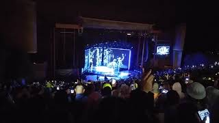 Download lagu Billie Eilish idontwannabeyouanymore Live (Partrial song only) Red Rocks 6/5/19