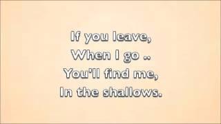 Shallows lyrics Daughter