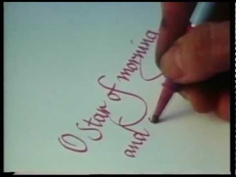 Writing: Plain & Fancy - YouTube