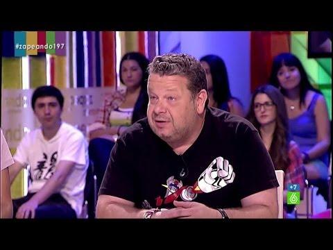 Alberto Chicote: