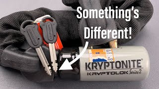 [972] A Strange Core in the Kryptolok Series 2 Bicycle Chain Lock