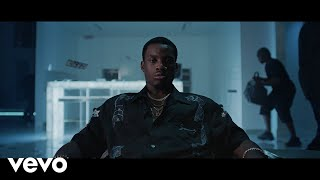 Denzel Curry - SPEEDBOAT (Official Music Video)