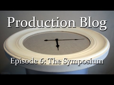 The Gaol Project production blog: Episode 6