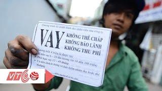 Thế giới ngầm cho vay tín dụng đen | VTC