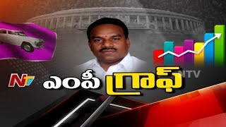 Adilabad MP G. Nagesh|| Special Ground Report || MP Graph