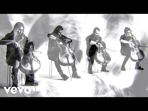 Apocalyptica Battery music videos 2016 metal