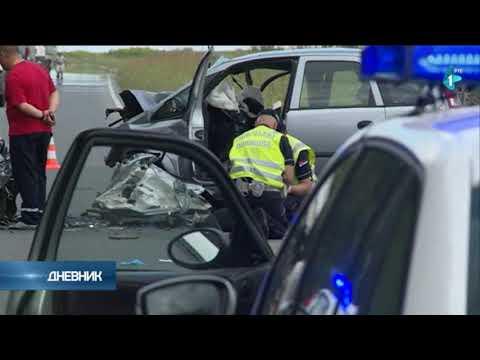 Tragedija kod Kaća: Tri žene stradale u udesu
