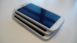 Galaxy S III Dual Core vs Quad Core_ Quick Comparison