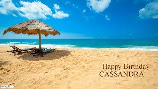 Cassandra  Nature & Naturaleza - Happy Birthday