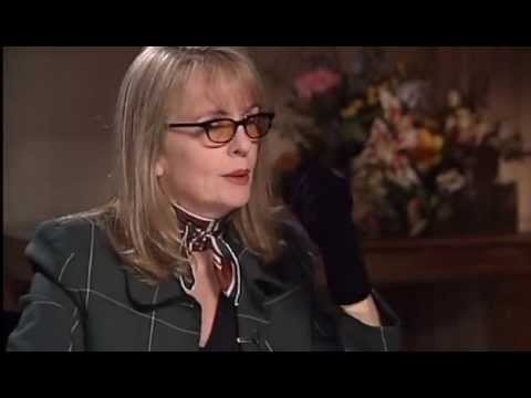Diane Keaton - Fame and No Regrets