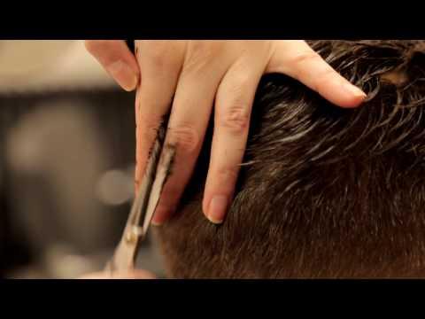 Окрашивание волос на красителях TIGI в салоне красоты Fashion Studio
