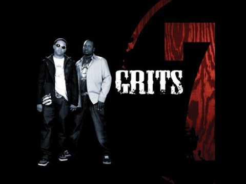Grits - I Be
