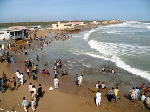 City by the Sea - The Future of Karachi's Coastline (Urdu)