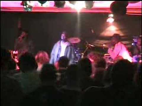 Culture/Joseph Hill-Live-Aspen,Co.