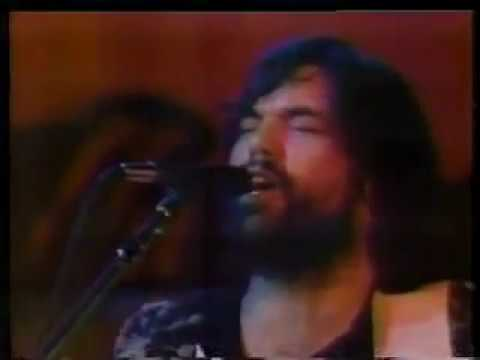 Little Feat - Rocket In My Pocket (live 1970