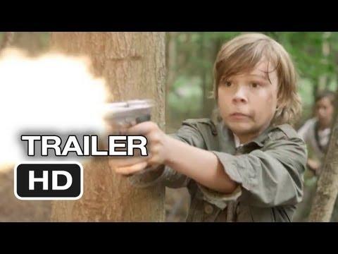 Trailer - I Declare War TRAILER 2 (2013) - Action Movie HD