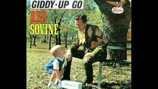 Watch Red Sovine Giddy Up Go video