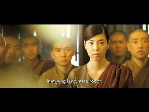 DOOMSDAY BOOK (English Subtitled Trailer)