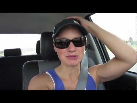 Shortie Cooks Venison - Vlog 5.30.12 (Day 246)