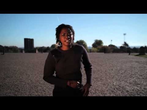 Speech Debelle 'Studio Backpack Rap' (Official Video)