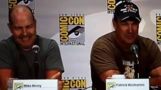download lagu Family Guy Panel   San Diego Comic Con gratis