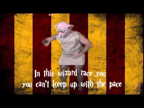 Teach Me How To Dobby ( Teach me how to dougie parody) Ft. Harry Potter