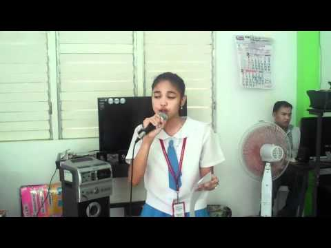 Blessings By Laura Story Cindy Lou Pitogo Pardo Scandal Cebu video