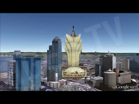 Edificios Más Raros del mundo, Top 10 / 10 Strangest Buildings in The World HD [IGEO.TV]