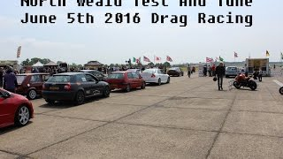 Test and tune north weald june 5th drag racing