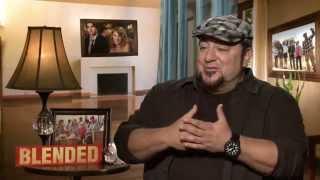 Blended - Frank Coraci Interview - Official Warner Bros.
