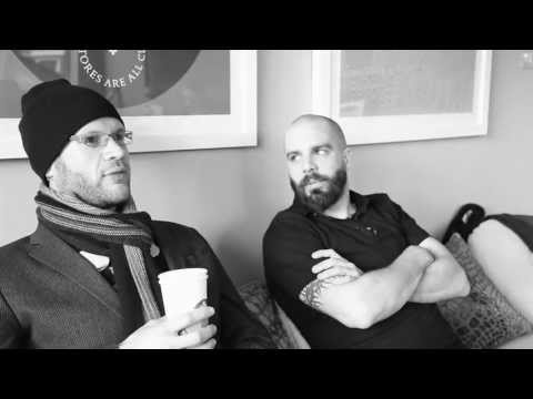 Download interviews Killswitch Engage: Part 1