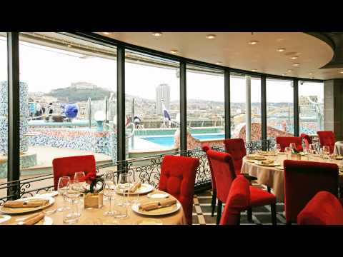 MSC Yacht Club - Exklusive Kreuzfahrten
