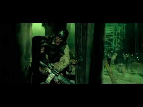 Scene Black Hawk Down Black Hawk Down Part 13