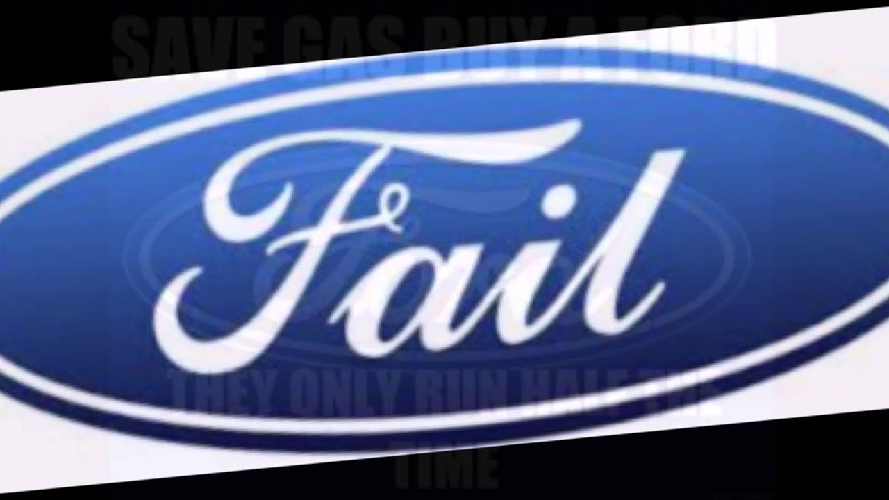 Ford Truck Pictures >> Ford Sucks Truck Memes - YouTube