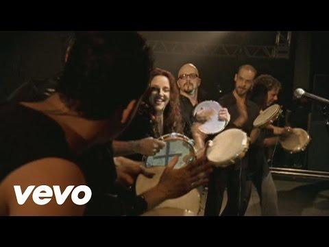 Ana Carolina - Vox Populi (Live)