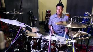Berklee Mega Drum Project Official 2013 -한국학생 출연