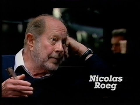 Nic Roeg discusses DON'T LOOK NOW with critic Mark Kermode