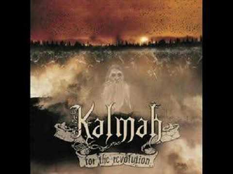 Kalmah - Dead Mans Shadow