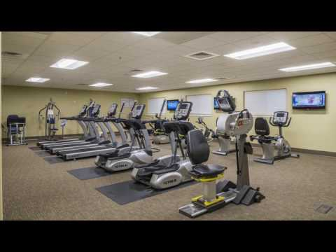 Touchmark Health & Fitness Clubs