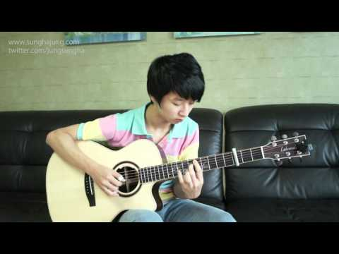 Sungha Jung - She Says
