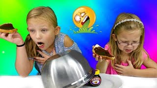 Kids vs Food * 10 FOODS We Have NEVER TRIED Before!!! * Kids React To New Foods !!!