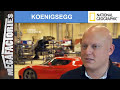 National Geographic Documentary 2015 || KOENIGSEGG Super Car Collection - BBC Documentary