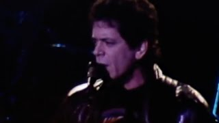 Watch Lou Reed Video Violence video