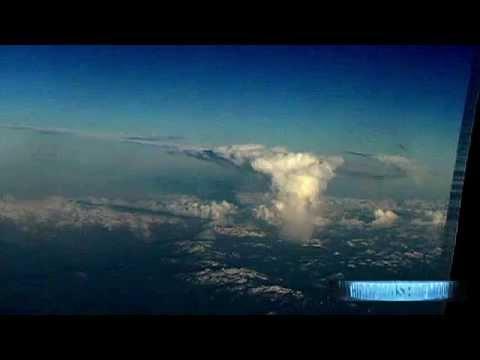 WORLD WIDE UFO Sightings! [Volcanic UFO] [Haarp Arizona] [CANADA Lights UP UFO Activity] 2015