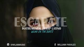 """Escápate"" - Trap Latino Beat Instrumental 2019   Type   Anuel AA   Bad Bonny   Noriel"