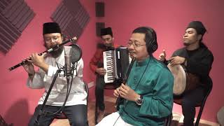 PULANGLAH - Aisyah 'instrumental seruling cover by Dato Nizar feat boyraZli'