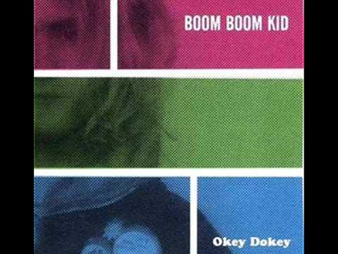 Boom Boom Kid - Blu