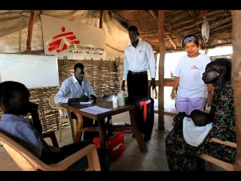 MSF Frontline Reports podcast, Ep. 90: Sudan: Thousands Displaced After Clashes in Abyei Region